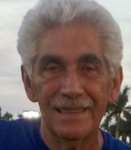 Dennis Vano Obituary - North Lauderdale, FL | SERENITY